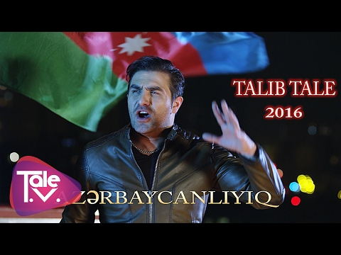 AZERBAYCANLIYIQ-TALIB TALE(Caucasian Azeri...