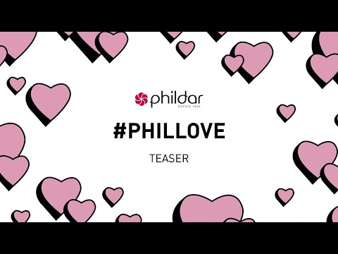 Phildar passe en mode Cupidon ! RDV dimanche 14 février à midi pour découvrir la vidéo entière ?