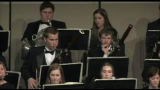 Mahler: Symphony No. 1 - 2nd Movement - Tito Muñoz/St. Olaf Orchestra Thumbnail