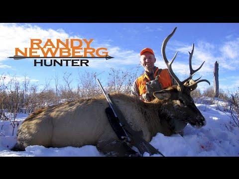 Hunting Colorado Elk With Randy Newberg (FT S2 E8)