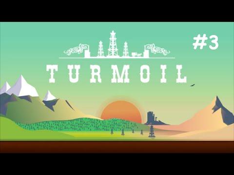 Turmoil #3 | Erster Kredit