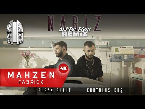 Burak Bulut \u0026 Kurtuluş Kuş - Nabız(Mahzen Media Alper Eğri Remix - Lyrics)