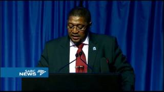 The LG elections were free and fair: IEC chairperson, Glen Mashinini