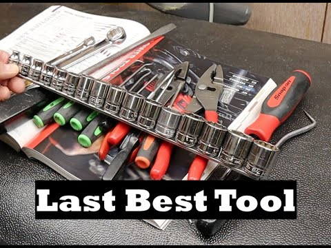 No Return on Investment? Top 5 Snap On Tools that do not hold their value. Yes, we are going there!