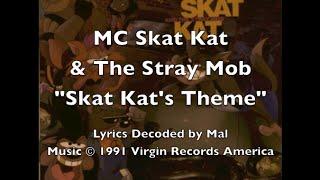 """MC Skat Kat - """"Skat Kat"""