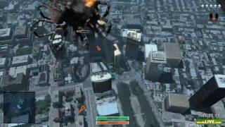 Trailer 0 day Attack on Earth para Xbox LIVE