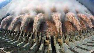 Hé lộ số phận Trung Quốc nếu Đập Tam Hiệp bị vỡ