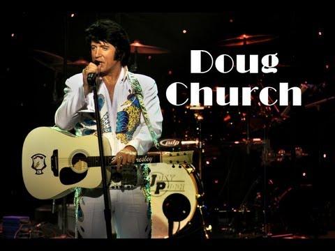 Elvis Lives in Doug Church