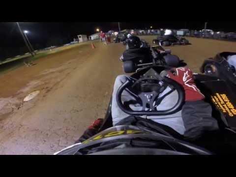 Box stock super heavy Dawgwood Speedway 8/16/2014