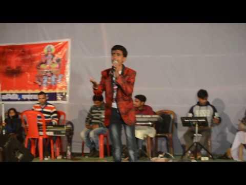 himanshu-yadav-  stage-show-  gawana-kara-ke  2016  -mai-ke-mahima