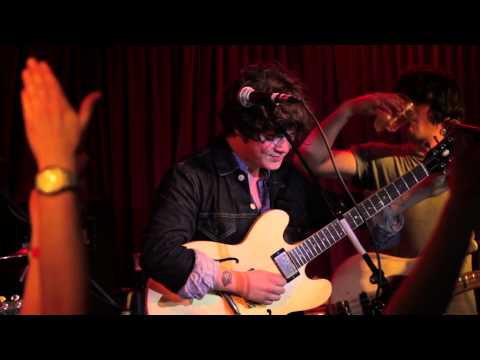 The View - Live at The Borderline, London