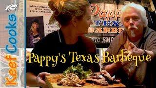 Pappy's Texas Smokehouse, Kendal, UK | Smoking Meat the Texan Way