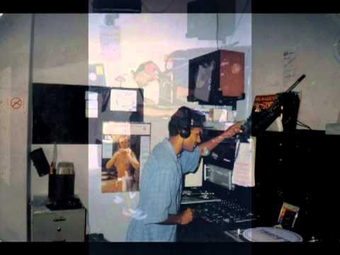 Radio LASER FM 96,5 (Part. Ouvintes Amigos)