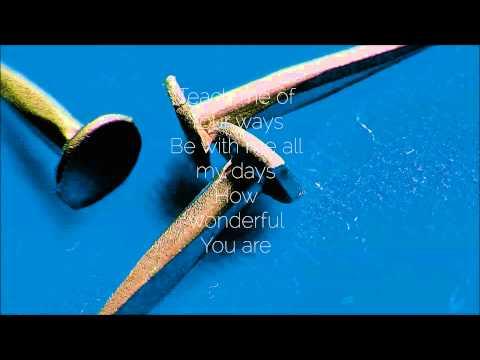 Hear Me - The Burn Band (Vineyard Worship taken from 'Beautiful') Official Lyric Video