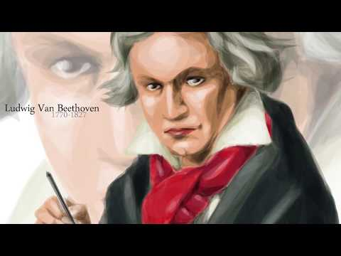 Ludwig Van Beethoven (Enciclopedia Personalitatilor)