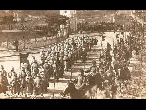 Ottoman Caliphate And The Khilafat Movement