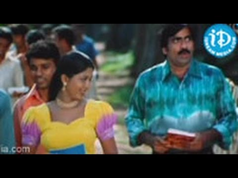 Naa Autograph Movie Songs - Duvvina Talane Song - Ravi Teja - Gopika - Bhumika Chawla