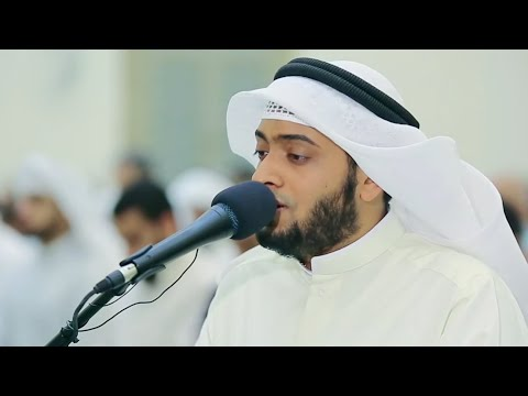 سورة الأنعام - الشيخ أحمد النفيس  Surah Al-An'am - Al Sheikh Ahmad Al Nufais