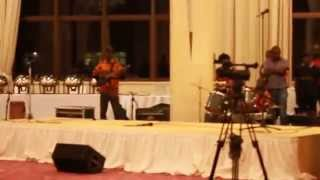 Zambian National Anthem Instrumental by Live Band (Amayenge)