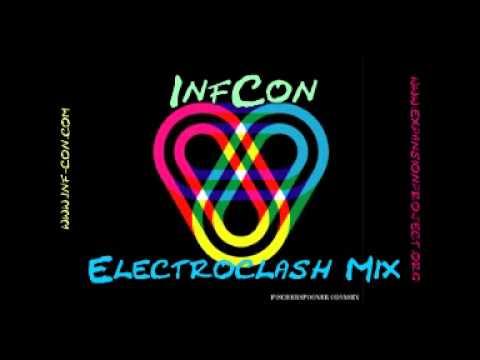 InfCon - Electroclash Mix