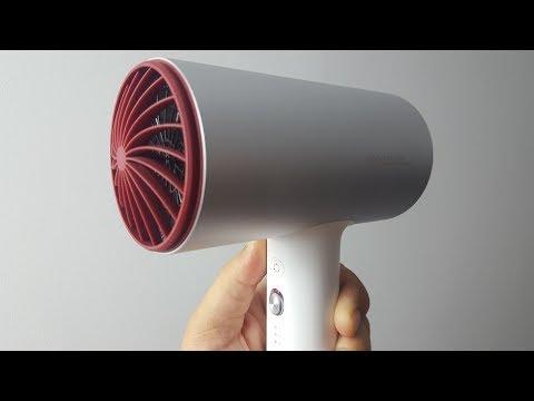 Фен Сяоми ► Xiaomi SOOCAS H3 Electric Hair Dryer