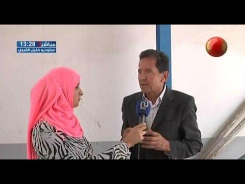 عثمان جلولي يعلق على مشكل نقص الأدوية -قناة نسمة