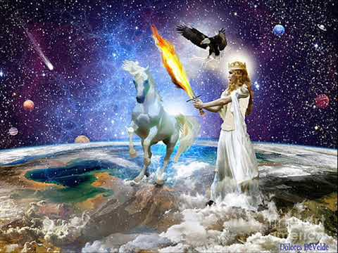 Kat Kerr Heaven Part 155
