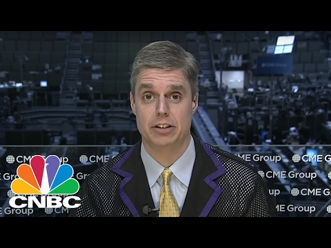 Bold Play: Trader Explains Why He's Buying Bonds | Trading Nation | CNBC