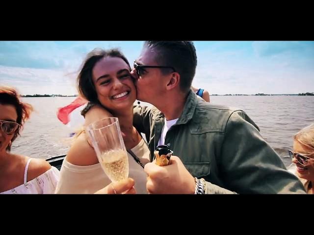 DARIO FEAT JEDRE - WAT JIJ OOK DOET videoclip by Mediamotivators