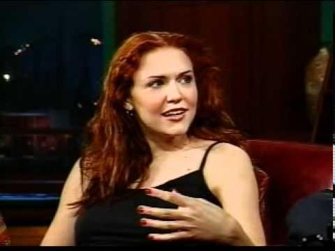 Dominique Swain - Craig Kilborn - April 2002 - YouTube  Dominique Swain...