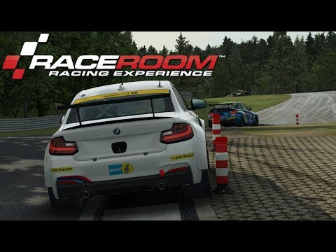 This Track Is Like Mini Nordschleife