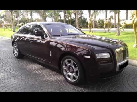 GTS car rental in Dubai