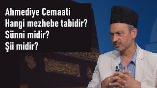 Ahmediye Cemaati hangi mezhebe tabidir? Sünni midir? Şii midir?