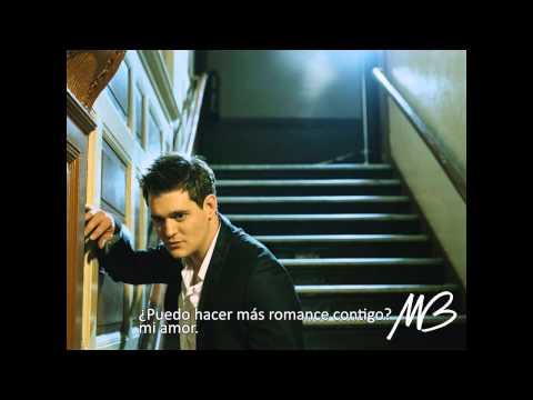 Moondance - Michael Bublé (Subtítulos en español - Spanish Subtitles)