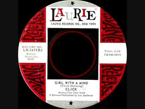 Click - Girl with a mind