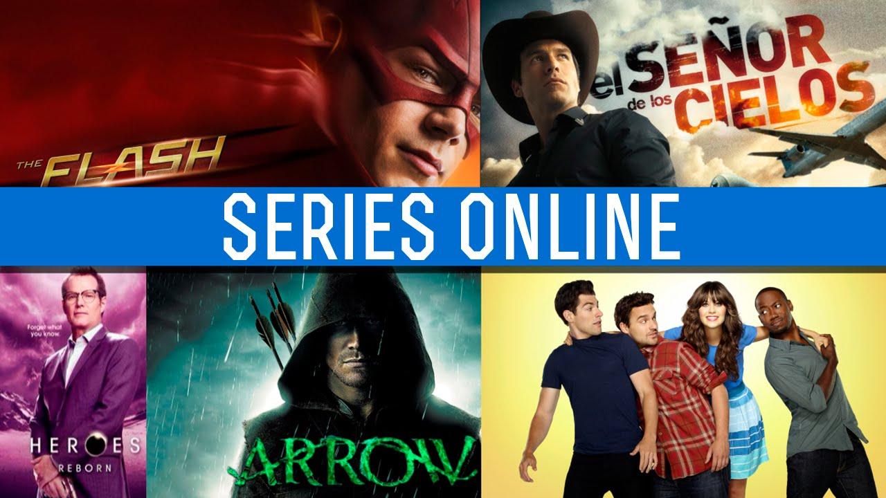Página Para Ver Series Online en Buena Calidad y en ...