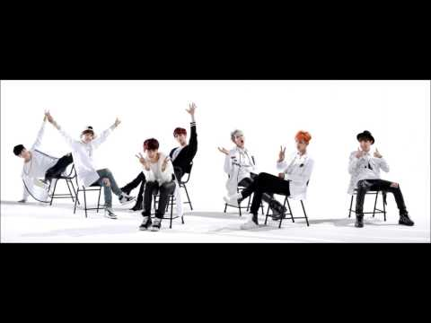 BTS (Bangtan Boys) - Just One Day (Instrumental Oficial)