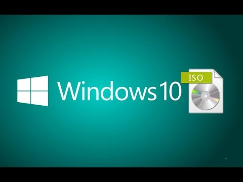 Windows 10 ISO (Orjinal) 32/64 Bit İndir