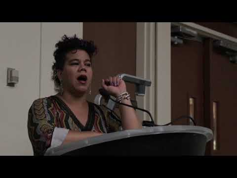 Borough of Manhattan Community College Social Justice Series – Keynote Rosa Clemente