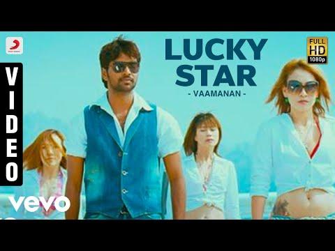 Vaamanan - Lucky Star Video | Jai, Priya Anand | Yuvan