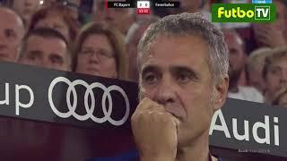 Bayern Münih 6-1 Fenerbahçe | MAÇ ÖZETİ
