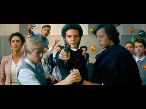 Видео Фильм спасти пушкина 2017 смотреть онлайн