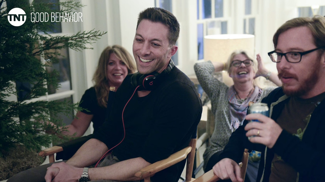 Download Good Behavior: Pilot - Season 1 Ep. 1 |  Inside The Episode | TNT