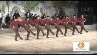 Ζωναράδικος-Τσέστος, Ν. Πιερίας (Χοροστάσι)