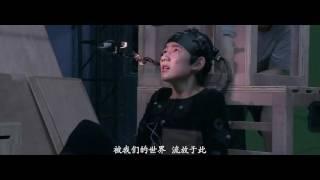 "【TFBOYS王源】TFBOYS""王源之变身苍白少年""2016电影《爵迹》预告倒计时-Roy Wang"
