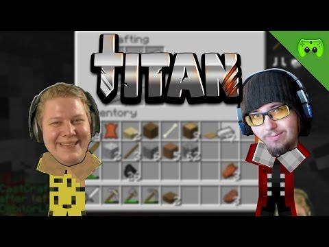 DER SPOILER 🎮 Minecraft Titan 3 #2