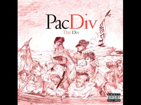 Pac Div - Posted (Remix)