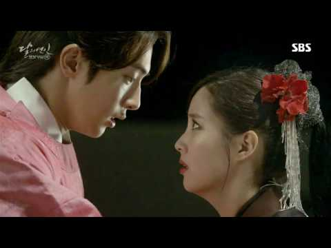[FMV] WooHee & BaekAh / SeoHyun & NamJooHyuk - All With You