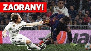 Barcelona ZAORAŁA Modricia!