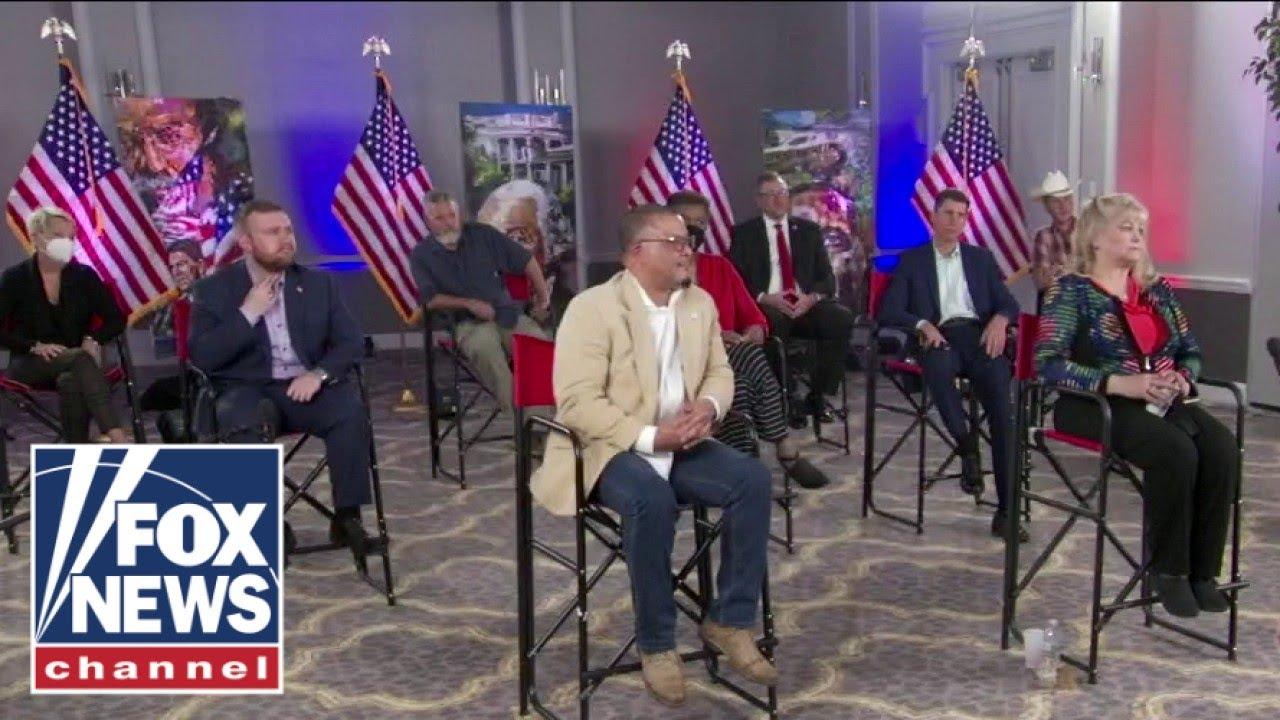 'Politically correct': Trump pokes Fox News Host Laura Ingraham for ...